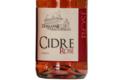 Domaine Des Hauts Vents. Cidre rosé