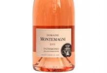Domaine Montemagni. Rosé