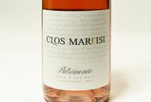 Clos Marfisi. Le rosé d'une nuit