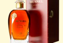 Distillerie Busnel.  Calvados Pays d'Auge rares, de 22 ans