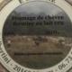 E Muline. Chèvre fermier au lait cru