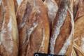 Boulangerie L'Amadeus Calenzana. Baguette au levain de miel
