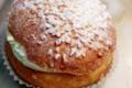 Boulangerie L'Amadeus Calenzana. Mini Tropézienne