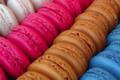 Aux Gâteaux Corses Pierre Moretti. Macarons