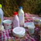 Ferme Du Ker Bray. produits laitiers
