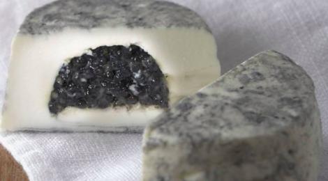 La ferme bio du chatain. Coeur caviar