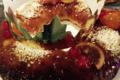 Pâtisserie St Michel. Couronne des rois