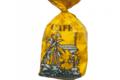 Barnier confiseur. Bonbons fourrés feuilletés Altesse café