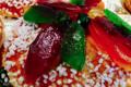 Cacavelli ou Cacavellu : brioche aux fruits confits