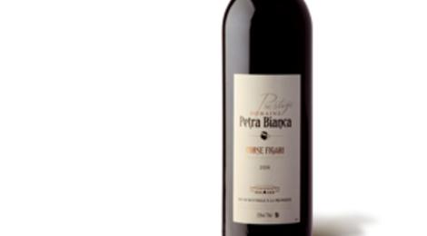 Domaine de Petra Bianca. Cuvée prestige rouge