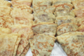 Boulangerie Pâtisserie Chocolaterie Maniccia. Crêpes fourrées