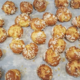 Dolcelina. Chouquettes