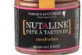 Aline chocolatière. Nutaline cacahuètes