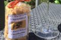 Les tentations d'Annabelle. Canistrelli cacahuètes