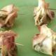Lumaca Elevage d'Escargots Corse. Aumonière d'escargot