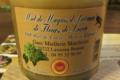 Miellerie Marchioni. Miel de maquis d'automne. Fleurs de lierre