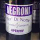 Fior' di Notte - Negroni. Prunelle genièvre
