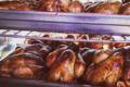Boucherie Geronimi. poulet rôti