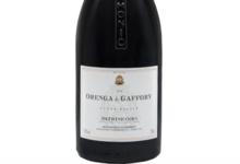 Domaine Orenga De Gaffory. Cuvée Felice
