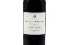 Domaine Orenga De Gaffory. Rappo. Vin de liqueur rouge