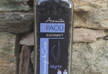 Paoli Gourmet. Baies de Myrte sauvage de Corse