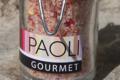 Paoli Gourmet. Fleur de sel au Piment du jardin