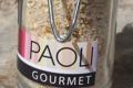 Paoli Gourmet. Fleur de sel aux écorces d'Agrumes du jardin