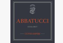 Domaine Comte Abbatucci. Cuvée Empire Extra brut