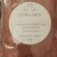 Terra Mea. Farine de tourteaux de noisette Corse