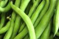Grandi Fruits et légumes. Fèves