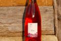 Domaine Duclos Fougeray. Cidre rosé
