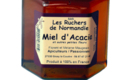 Les Ruchers De Normandie. Miel d'acacia