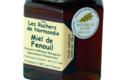 Les Ruchers De Normandie. Miel de fenouil