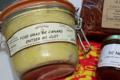 Ferme Du Vauroux. Foie gras de canard entier mi-cuit