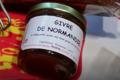 Ferme Du Vauroux. Givre de Normandie