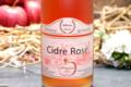 Le Pressoir D'or. Cidre rosé