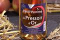 Le Pressoir D'or. Pétill'Pomme