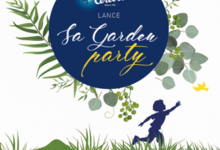 Garden Party Cérébos
