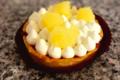 Boulangerie pâtisserie Lenegre. Tarte aux pommes