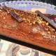 Boulangerie pâtisserie Lenegre. Cake au chocolat