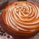 Boulangerie pâtisserie Lenegre. Tarte au citron