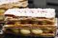 Boulangerie pâtisserie Lenegre. Mille feuilles