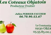 Les Coteaux Objatois