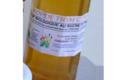 L'Herberais. sirop de thym citron