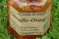 La Ferme de Martine. citrouille orange