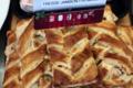 Boucherie Chez Laure et Olivier. Tresse jambon fromage