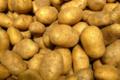 Gaec Antoinet, Pommes de terre Charlotte
