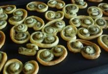 Les Escargots de Jade