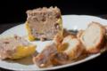 Foie gras Cassan. Terrine au foie de canard