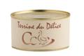 Foie gras Cassan. Terrine du délice